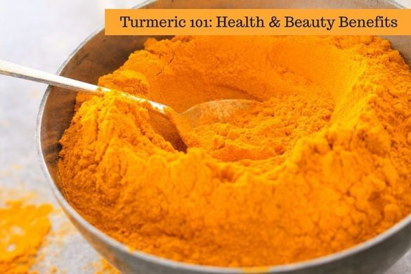 Health Benefits of Trumeric