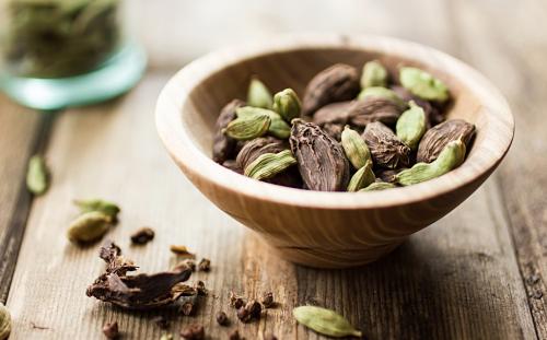 Health Benefits of Cardamom