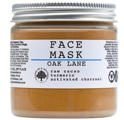 Franklin and Whitman Oak Lane Face Mask