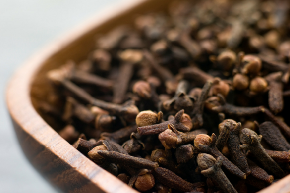 Health and Beauty Benefits of Cloves