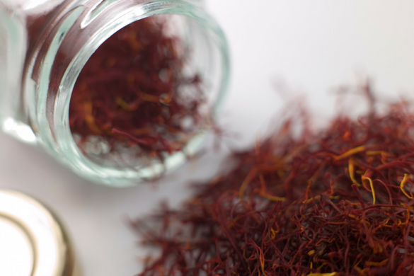 Health and Beauty Benefits of Saffron