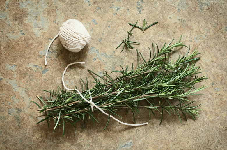 Health and Beauty Benefits of Rosemary