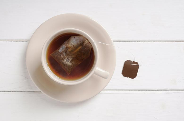 HEALTH & BEAUTY BENEFITS: BLACK TEA EDITION