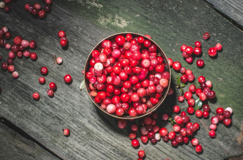 Health & Beauty Benefits of Cranberries