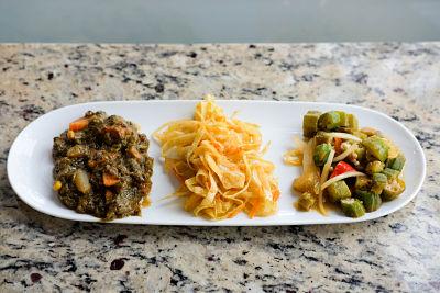 Plkliz International Kitchen