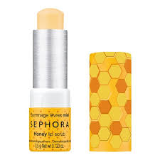 Sephora Lip Scrub