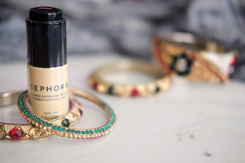 Sephora Collection Luminizer