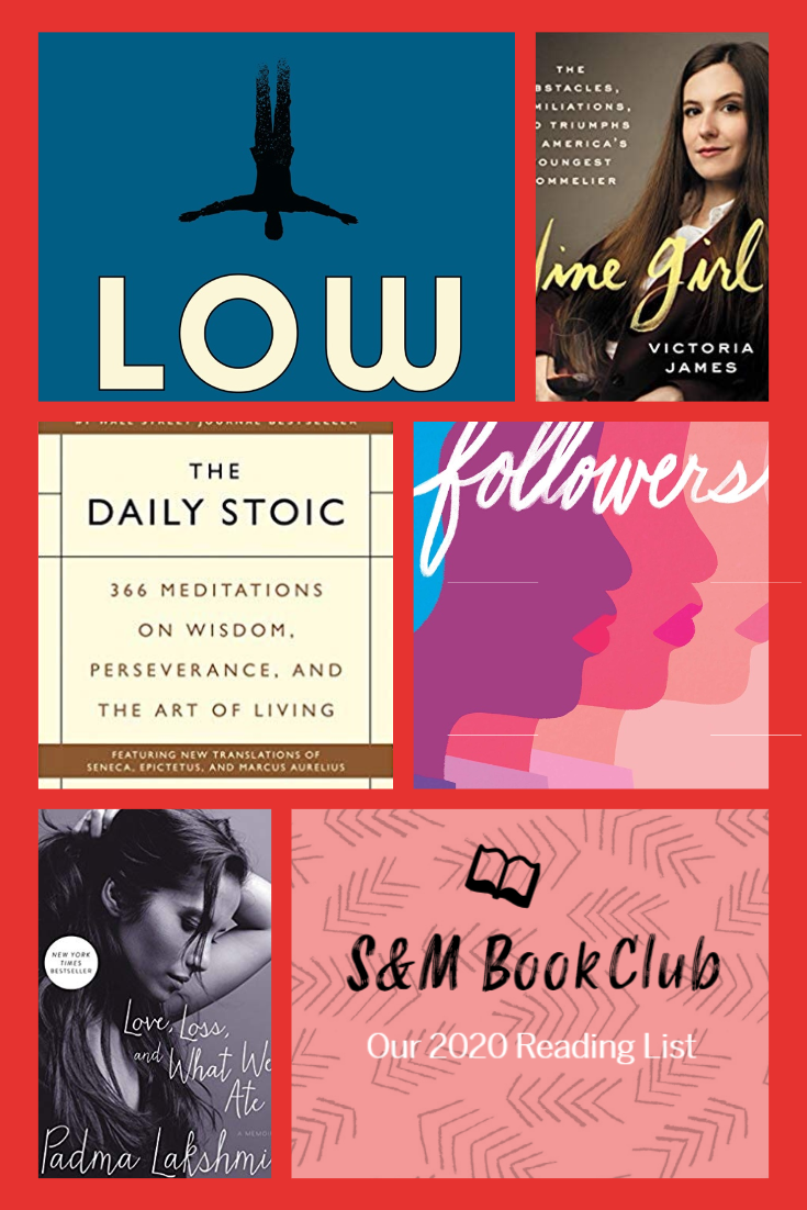 sweet & masala 2020 reading list