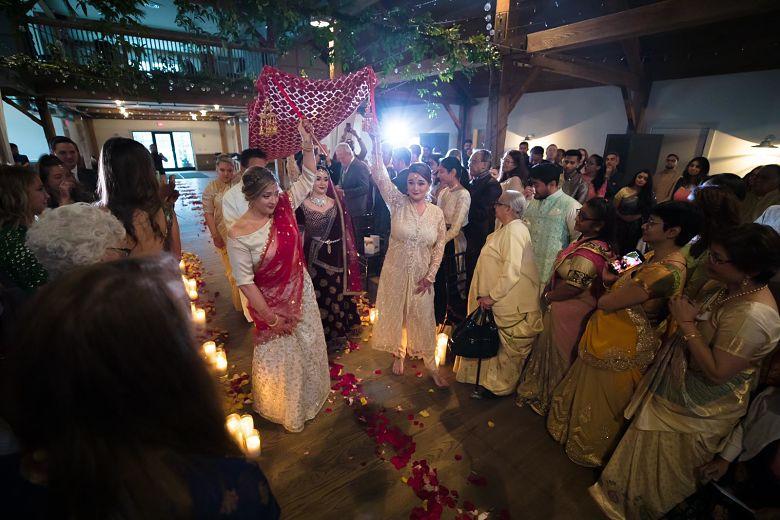 My Big Fat Indian Wedding Part 5 The Wedding