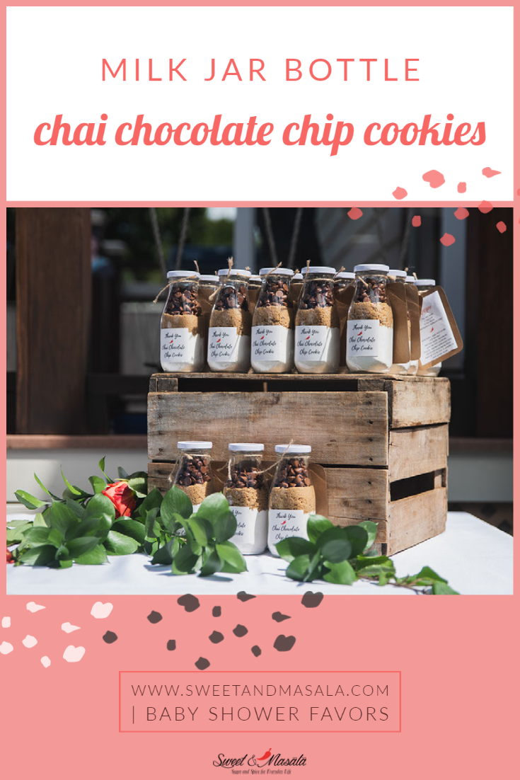 Milk Jar Chai Chocolate Chip Cookies